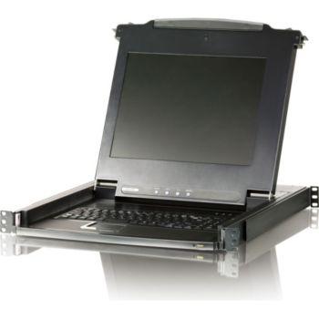 Aten KVM VGA 8 ordinateurs ALTUSEN CL100