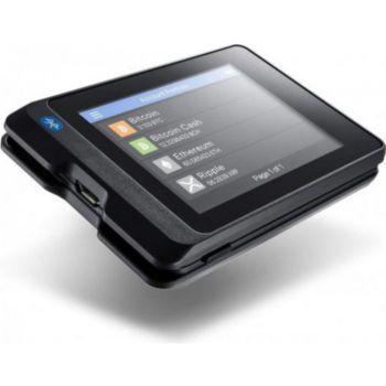 Connect3d le portefeuille  tactile