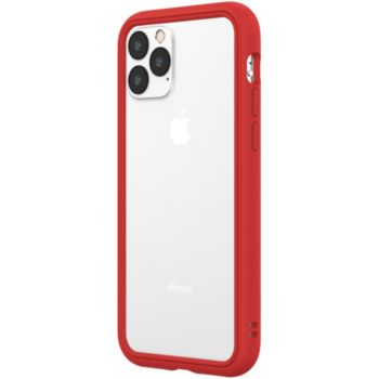 Rhinoshield iPhone 11 Pro CrashGuard rouge