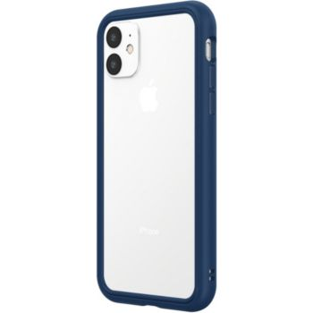 Rhinoshield iPhone 11 CrashGuard bleu