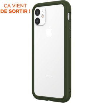 Rhinoshield iPhone 11 CrashGuard vert