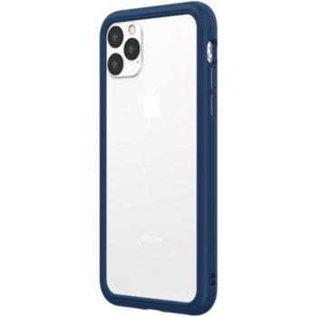 Rhinoshield iPhone 11 Pro Max CrashGuard bleu