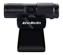 Webcam Avermedia  CAM 313 Live Streamer