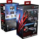 Pack Streamer Avermedia  Youtuber Pro streamer