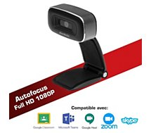 Webcam Avermedia  PW 3100 Full Hd Autofocus 1080P