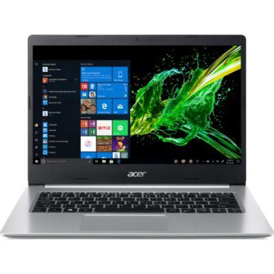 Location Ordinateur portable Acer Aspire A514-52-70UL Gris