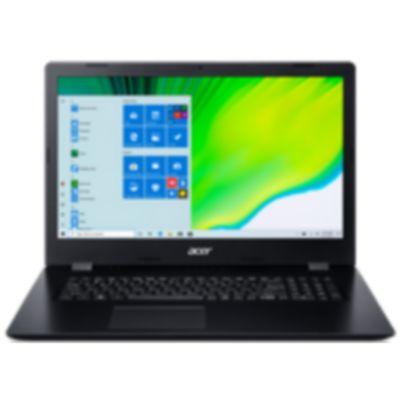 Location Ordinateur portable Acer Aspire A317-52-35KN Noir