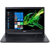 Ordinateur portable Acer Aspire A515-55-736H Noir
