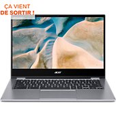 Chromebook Acer Spin 514 CP514-1HH-R126 Touch