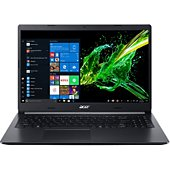 Ordinateur portable Acer Aspire A515-55-7735 Noir