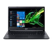 Ordinateur portable Acer  Aspire A515-55-7735 Noir