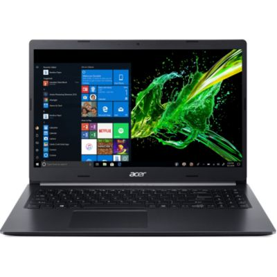 Location Ordinateur portable Acer Aspire A515-55-7735 Noir