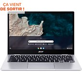Chromebook Acer CP513-1H-S2J0 Touch