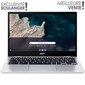 Chromebook Acer Spin 513 CP513-1H-S2J0/MQ Touch