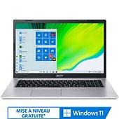 Ordinateur portable Acer Aspire A317-33-P5FF Gris