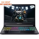 PC Gamer Acer Predator PT315-52-72DN Noir