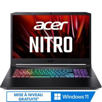 Acer Nitro 5 AN517-41-R3J6