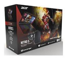 PC Gamer Acer  Pack Nitro 5 AN517-52-54PM+Sac à Dos