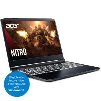 Acer Nitro 5 AN515-45-R6GK Noir
