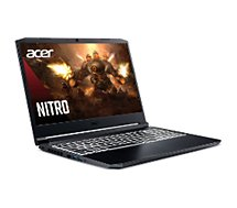 PC Gamer Acer  Nitro 5 AN515-45-R6GK Noir