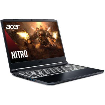 Location PC Gamer Acer Nitro AN515-45-R6GK Noir