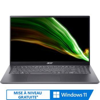 Acer Swift 3 SF316-51-543H Gris