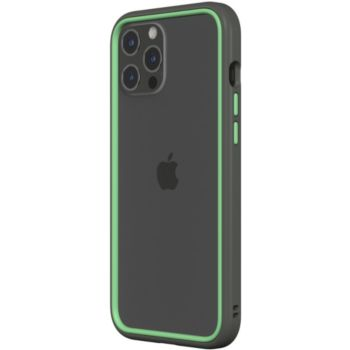 Rhinoshield iPhone 12 Pro Max CrashGuard vert