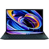 Ordinateur portable Asus  ZenBook Duo ScreenPad + UX482EG-HY075T