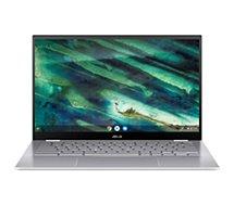 Chromebook Asus  Flip C436FA-E10366 Tactile 14