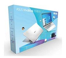 Ordinateur portable Asus  Pack R515JA-BQ856T+Sacoche+Souris