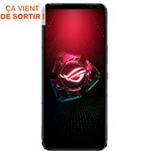 Smartphone Asus ROG Phone 5 12/256 Go 5G