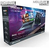 PC Gamer Asus Pack STRIX-G17-G713QM-HX147T