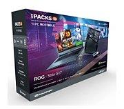 Asus Pack STRIX-G17-G713QM-HX147T