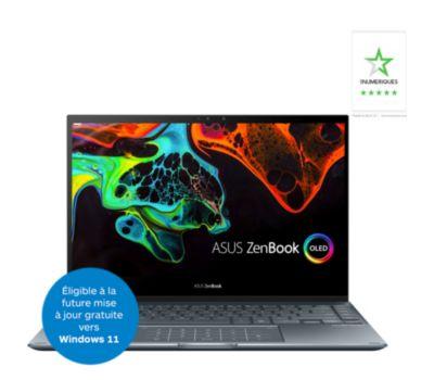 Ordinateur portable Asus ZenBook Flip 13 OLED UX363EA-HP367T