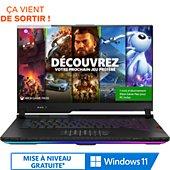 PC Gamer Asus SCAR15-G533QS-HF215T