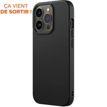 Rhinoshield iPhone 13 Pro SolidSuit noir