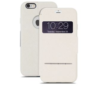 Moshi SenseCover iPhone 6/6s Plus beige