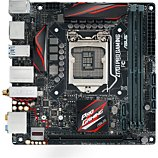 Carte mère Asus MB Z170I PRO GAMING