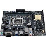 Carte mère Asus Carte mère ASUS H110M-K, Intel H110 - So