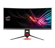 Ecran PC Gamer Asus ROG XG35VQ