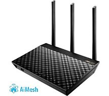 Routeur WiFi Asus  RT-AC1900U Dual Band Wireless AC 1900