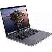 Protection Moshi Protection de clavier pour MacBook Clear
