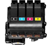 Encre Xyz Printing  Encre Color Jaune