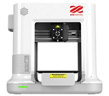 Imprimante 3D Xyz Printing Da Vinci Mini Blanche