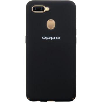 Oppo AX 7 PotectiveShell noir