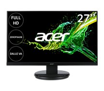 Ecran PC Acer  K272HLEbid