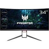 Ecran PC Gamer Acer  Predator X34P