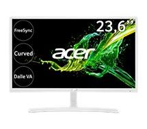 Ecran PC Gamer Acer  ED242QRwi
