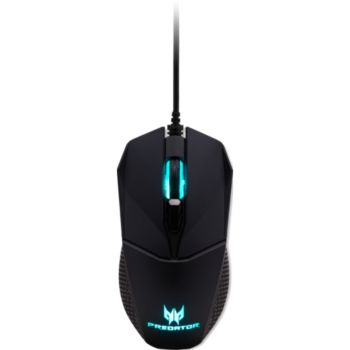 Acer Predator Cestus 300 Noir-bleu