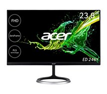 Ecran PC Acer ED246Ybix